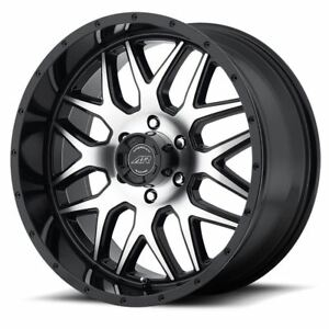 4 New 17x8 5 0 American Racing Ar910 Gloss Black Face 6x139 7 Wheels Rims