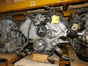 2011 2014 Ford Mustang Engine Fits 5 0l vin F 8th Digit 67k Miles
