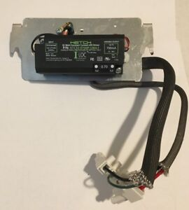 Hatch 79009 32w Up To 700ma Output Constant Current Led Driver Dimming 120 277v