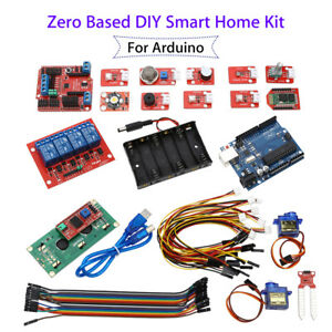 Zero Based Diy Smart Home System Bluetooth Project Appliance Control For Arduino