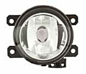Fog Driving Light Left right Fits Jeep Renegade Closed Off road Vehicle 51943270