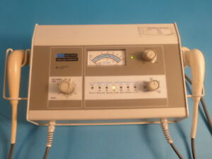 Ultrasound Therapy Apparatus Rich mar Corp Rm 510b