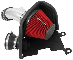 Spectre 9074 Air Intake System W Non Woven Synthetic Filter For Ilx Civic Si