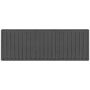 Pickup Truck Bed Tailgate Mat Cargo Liner Protector Thick Heavy Duty Rubber