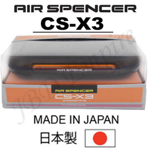 Cs x3 Air Spencer Eikosha Air Freshener Case Japan Jdm Genuine Csx3 Citrus