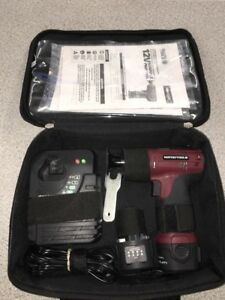 Matco 12 Volt Surface Prep Tool Kit Muc122spk2