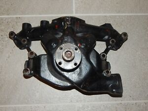 1955 1956 Chrysler 300 Imperial New Yorker 5 4l 5 8l Hemi Water Pump Assembly
