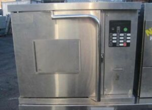 Wells M4200 Commercial Restaurant Convection Oven Used