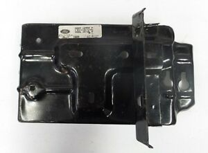 1963 1965 Falcon Comet Battery Tray Nos Ford Part C3dz 10732 G