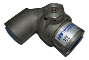 Opw 3730 0123 Series Swivel Joint