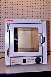 Thermo Scientific Inapco Benchtop Laboratory Vacuum Oven 5831 Tested 50c 150c