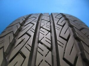 Used Firestone Affinity Touring 225 65 17 10 11 32 High Tread No Patch C2463