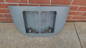 Porsche 356 Rear Deck Lid Late B C T6 Coupe
