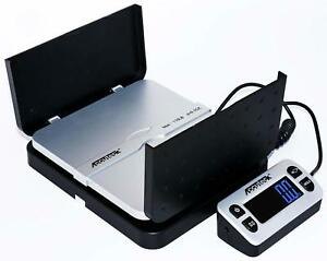 Accuteck Shippro 110lbs X 0 1 Oz Electric Digital Shipping Postage Postal Scale