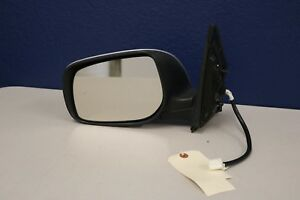 2009 2010 2011 2012 2013 Toyota Corolla Left Side Power Mirror Without Heated