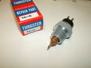 1959 1960 1961 1962 Oldsmobile F85 Temperature Sender Unit