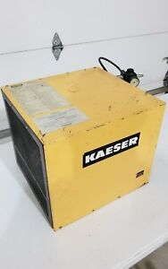 Kaeser Refrigerated Compressed Air Dryer Model Krd010 10 Acfm 100 Psi