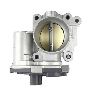 Fuel Injection Throttle Body For Gm Chevrolet Cobalt Hhr Malibu Pontiac G5 2 2l