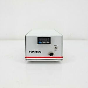 Tomtec Control Module 340 20 For Pipette Wash Station