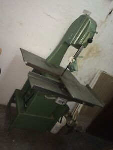 Grupo Boia Meat Band Saw Great Condition 220 V 3 P Free Shipping Worldwide