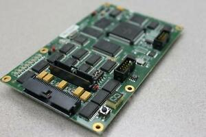 Instrumentation Laboratory Assy No 286390 00 Pcb From Alc Top 700 Cts System