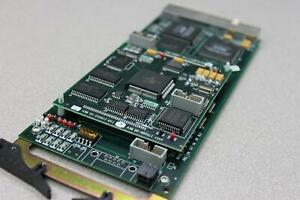 Instrumentation Laboratory Assy No 278100 00 Pcb From Alc Top 700 Cts System