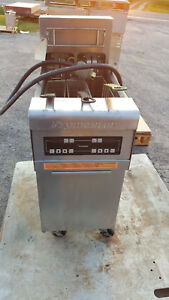 Frymaster Electric Deep Fryer Model Ph114sd 208v 3ph