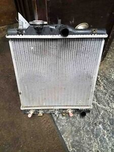 Radiator Honda Civic 96 97 98