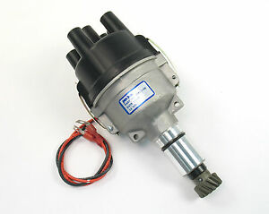 New Electronic Distributor Wisconsin Engine Vh4d W4 1770 Top Mount Drive Per lux