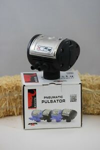 Melasty Pulsator For Goats Compatible With Tulsan And Other Milking Machines