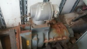 Atlas Copco Air Compressor End 375 Cfm Take Out Low Hours