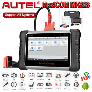 Autel Maxiscan Ms609 Obd2 eobd Can Diagnostic Tool Scanner Airbag Abs As Al519