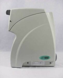 Reichert At 555 Nct Non Contact Tonometer Warranty