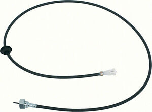 68 70 Dodge Charger Speedo Cable Oe Style 62 Long 1469