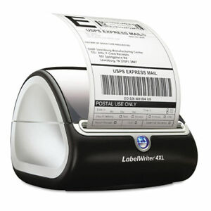 New Dymo Labelwriter 4xl Thermal Label Printer model 1755120
