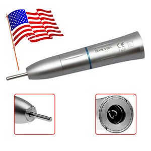 Skysea Ei Dental Straight Nosecone Handpiece Inner Water Spray Slow Low Speed Us