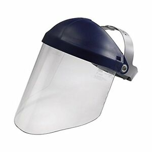Safety Face Shields Professional Faceshield 2 pack