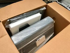 3m Scotch 25 Inch Heat free Cold Laminator New Open Box Ls 1050