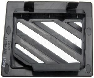 Dash Board Air Vent Right Dorman 74022 Fits 06 07 Dodge Charger