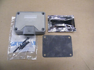 Stanadyne Pump Mounted Driver Module Pmd 1994 2002 Gm Chevy Gmc 6 5l Diesel 14