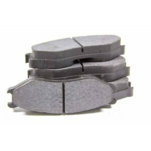 Performance Friction 7905 11 25 44 Brake Pads 11 Compound Set Of 4