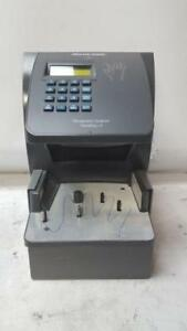Recognition Systems Schlage Handkey Ii Biometric Reader With Base