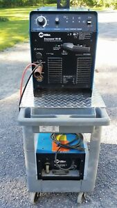 Miller Syncrowave 180 Sd Cc ac dc Welding Package New