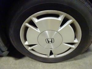 Oem Used Wheel 2009 Honda Civic 15x6 Tire Not Included