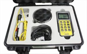 Phase Ii Pht 1800 Portable Hardness Tester