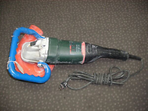 Metabo W24 230mvt Concrete Surface Prep Angle Grinder 15a Free Shipping