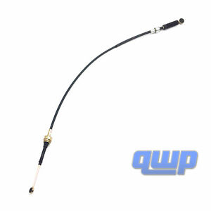 New Manual Transmission Control Cable For 1996 2000 Toyota Rav4 2 0l 33822 42030