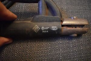 Radnor Stick Welding Stinger Pa532 With Cable And Miller Connector