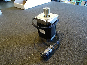 Mcg Ih34107 1 8 Step Stepping Stepper Motor 920 Oz in 6 4a 3vdc
