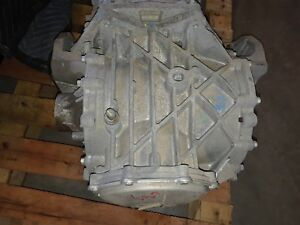 06 07 Corvette C6 Automatic Getrag Rear Differential 2 56 Ratio Aa6313